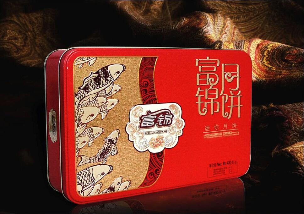 【富锦月饼】迷你月饼430g